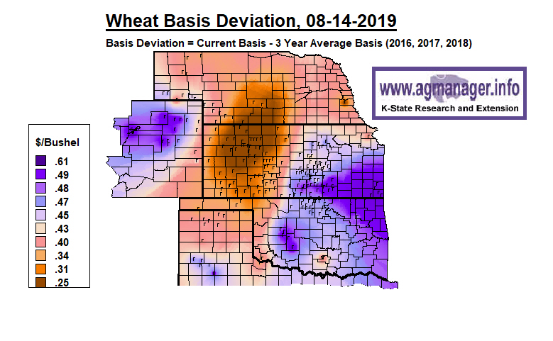 Grain Basis Maps | AgManager.info on map of southern u, map of illinois state, map of north carolina state, map of miss state, map of alaska state, map of wisconsin state, map of oklahoma, map of california state, map of utah state, map of nebraska, map of texas state, map of nevada state, map of ohio state, map of henderson state, map of colorado state, map of northern oregon state, map of missouri state, map of united states state, map of michigan, map of arkansas,